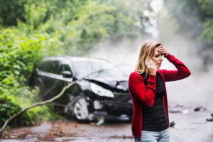 Insurance Claims - personal injury