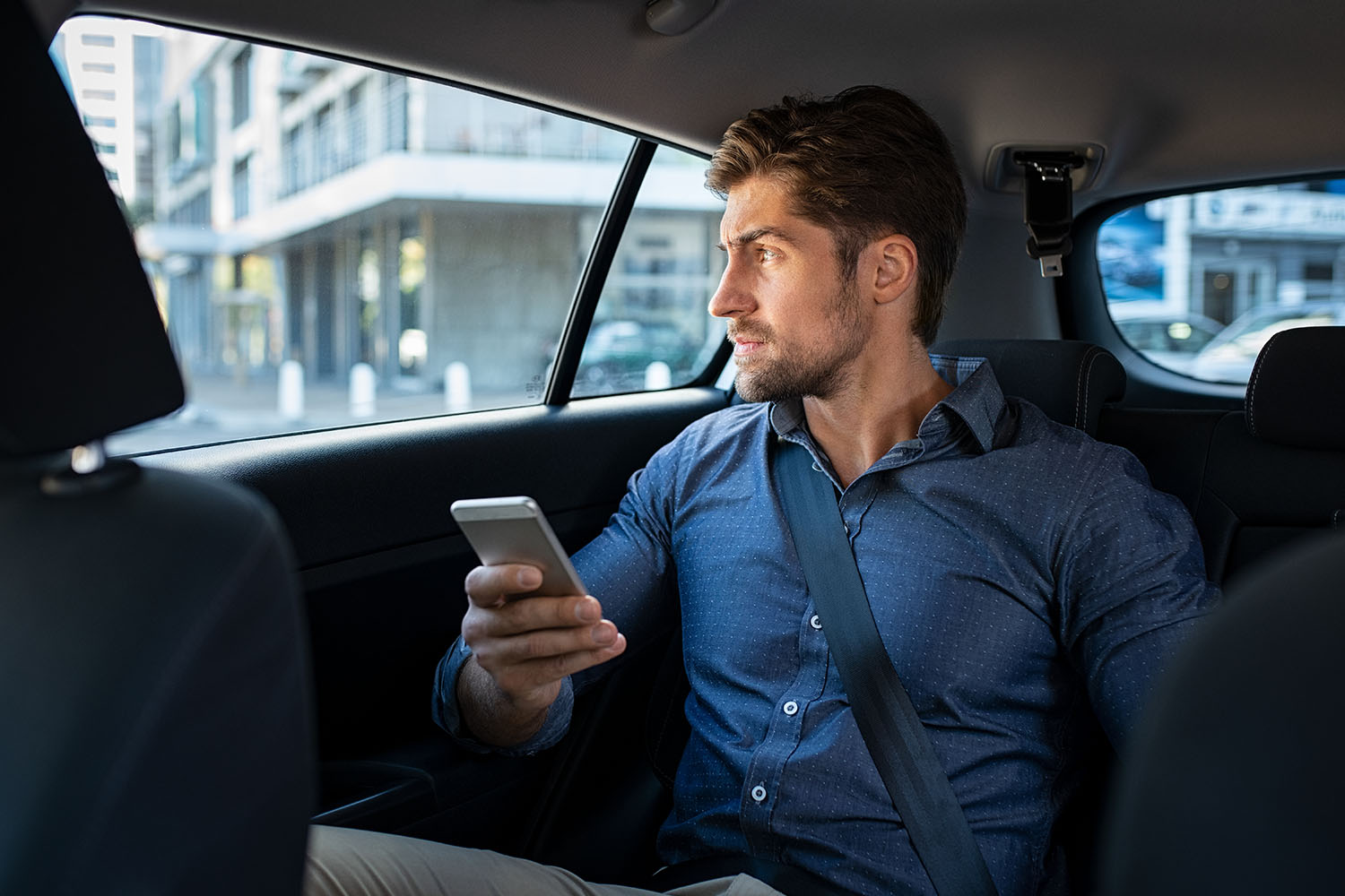 Ride Sharing Insurance Questions