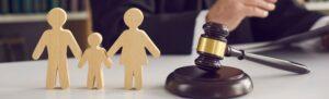 custody orders